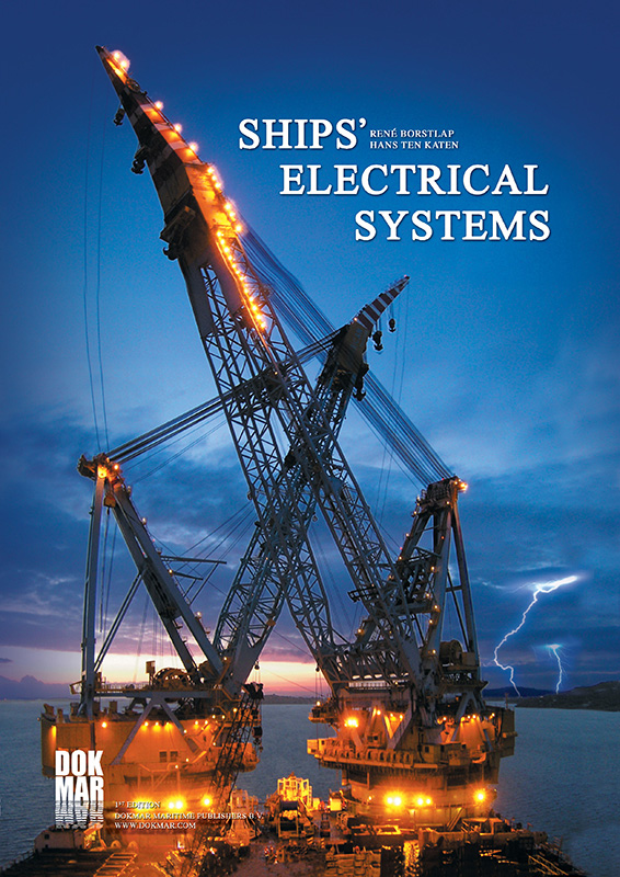 ships electrical system