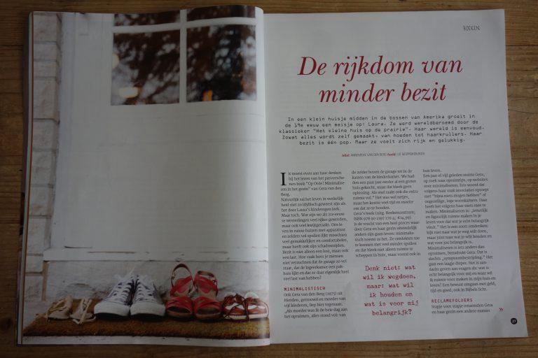 Terdege magazine