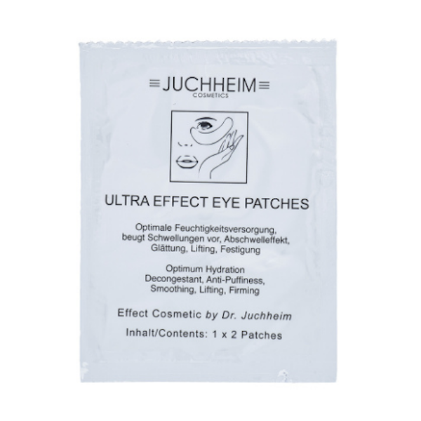 Ultra effect eye patches